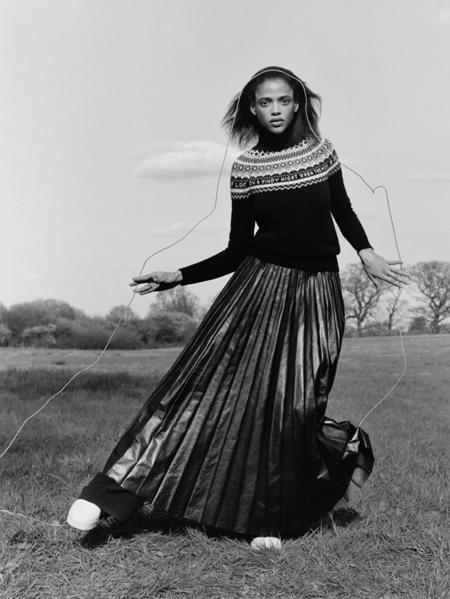 VOGUE UK Fade to Black by Jamie Hawkesworth. Joe McKenna, September 2015, www.imageamplified.com, Image Amplified (8)