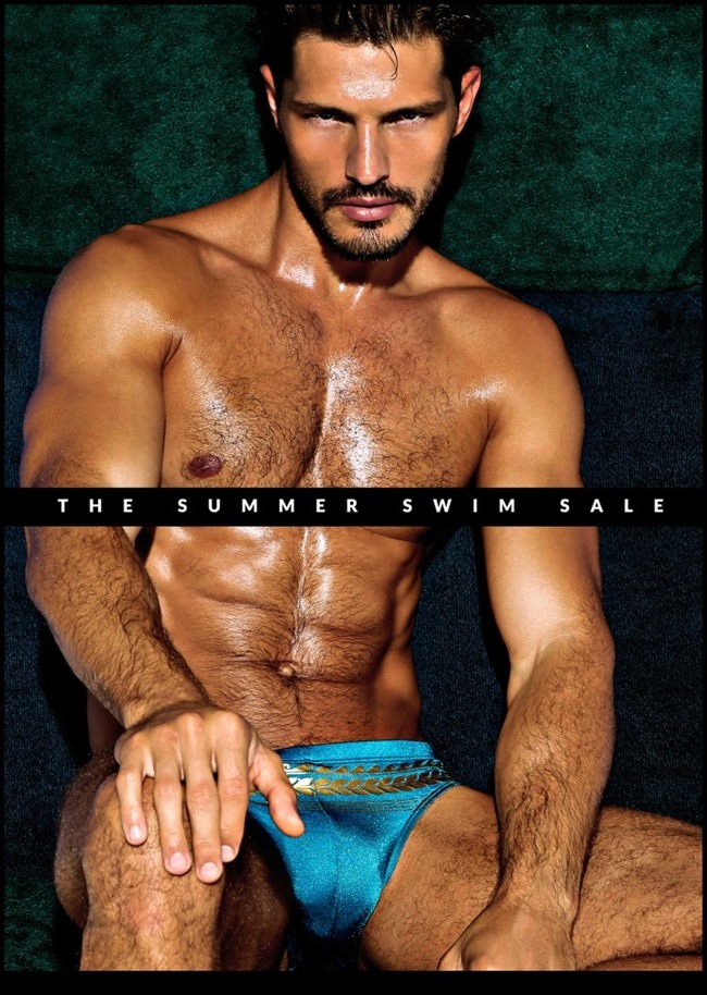 CAMPAIGN Diego Miguel for Charlie by Matthew Zink 2015. www.imageamplified.com, Image Amplified (3)