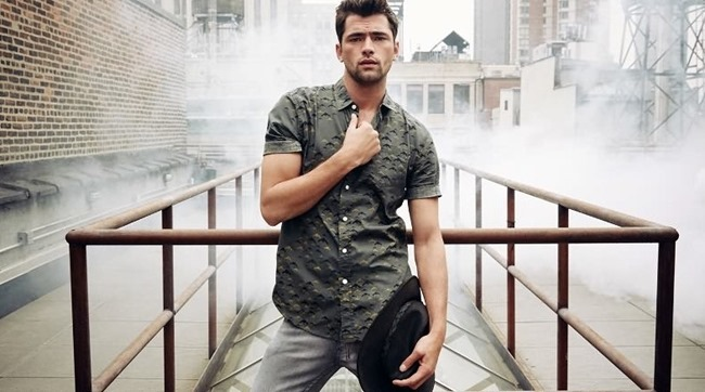 CAMPAIGN Sean O'Pry for Penshoppe Fall 2015. www.imageamplified.com, Image amplified (1)
