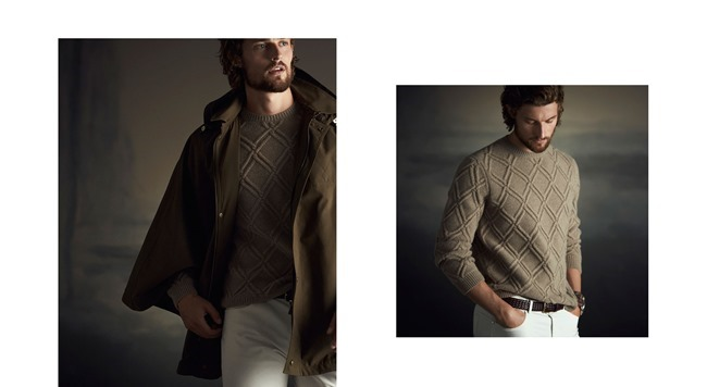 COLLECTION Wouter Peelen for Massimo Dutti Fall 2015. www.imageamplified.com, Image Amplified (3)