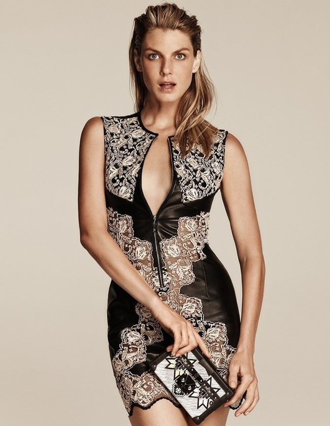 ELLEN KOREA Angela Lindvall by Hong Jang Hyun. Choi Soon, August 2015, www.imageamplified.com, Image Amplified (2)