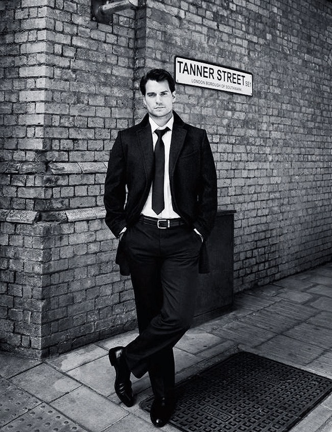 FASHION PHOTOGRAPHY Henry Cavill for Men's Health UK, September 2015, www.imageamplified.com, Image Amplified (1)