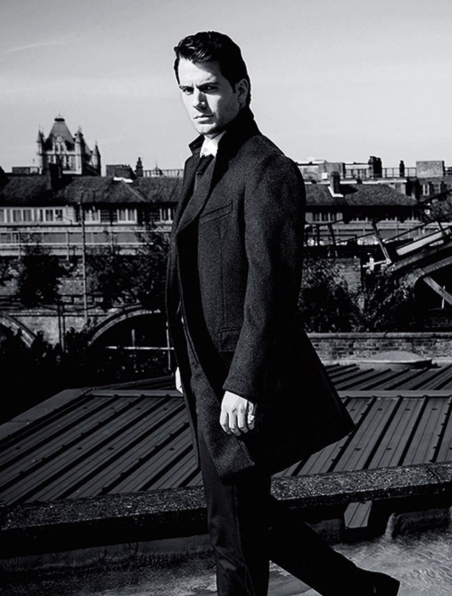 FASHION PHOTOGRAPHY Henry Cavill for Men's Health UK, September 2015, www.imageamplified.com, Image Amplified (3)