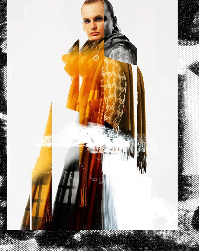 DANSK MAGAZINE Carolina Sjostrand by Martin Vallin. Elin Edlund, Fall 2015, www.imageamplified.com, Image amplified (7)
