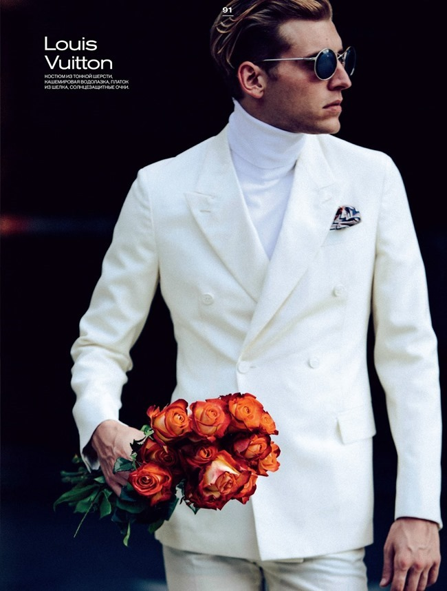 GQ STYLE RUSSIA Nathan Mitchell by NIcholas Maggio. Joe Levin, Summer 2015, www.imageamplified.com, Image Amplified (3)