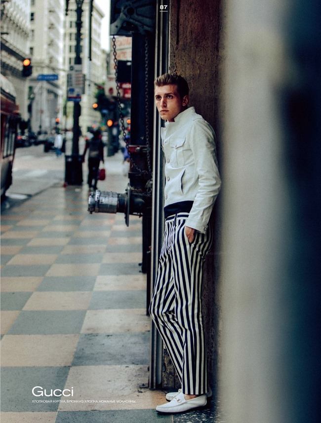 GQ STYLE RUSSIA Nathan Mitchell by NIcholas Maggio. Joe Levin, Summer 2015, www.imageamplified.com, Image Amplified (7)