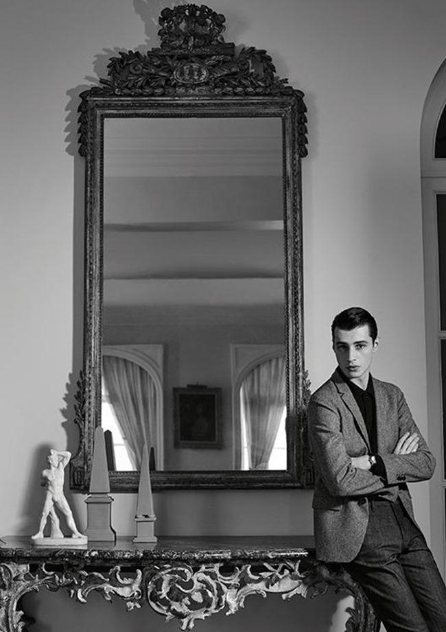 LOOKBOOK Adrien Sahores for Defursac Fall 2015 by Karim Sadli. www.imageamplified.com, Image amplified (20)