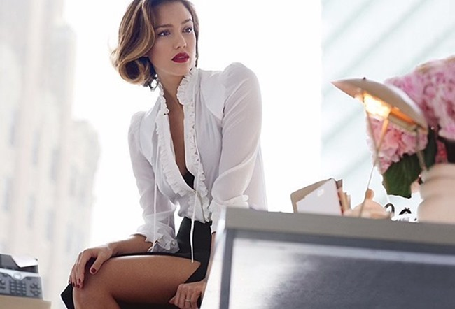 ALLURE MAGAZINE Jessica Alba by Carter Smith. September 2015, www.imageamplified.com, Image amplified (2)