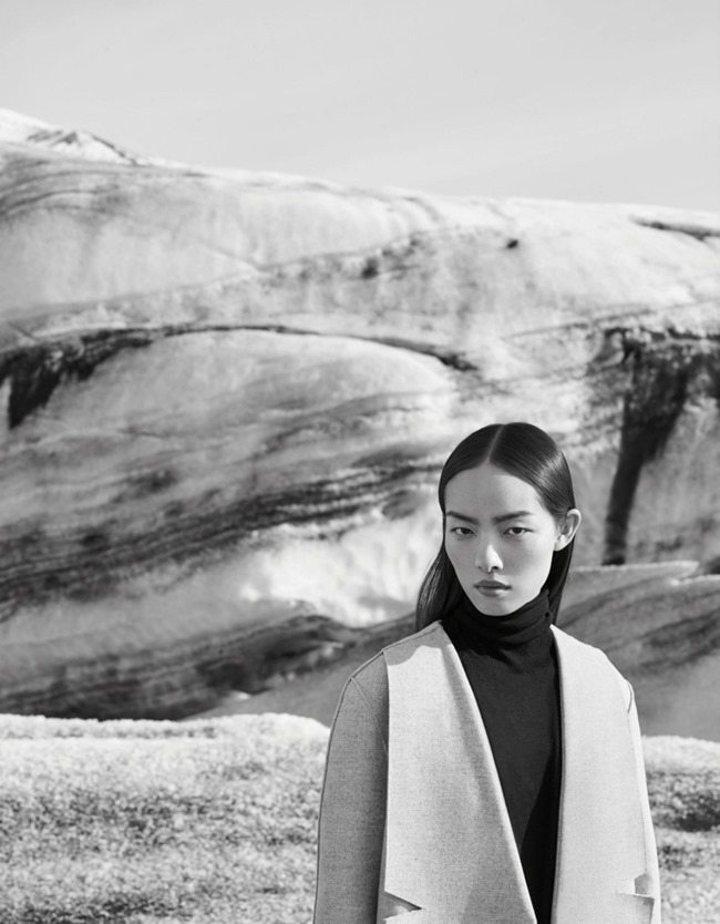 CAMPAIGN Fei Fei Sun for COS Fall 2015 by Karim Sadli. Jonathan Kaye, www.imageamplified.com, Image Amplified (1)