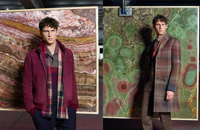 CAMPAIGN Roch Barbot for Missoni Fall 2015 by Viviane Sassen. www.imageamplified.com, Image Amplified (2)