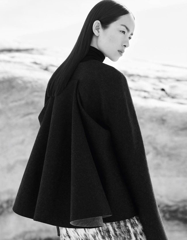 CAMPAIGN Fei Fei Sun for COS Fall 2015 by Karim Sadli. Jonathan Kaye, www.imageamplified.com, Image Amplified (4)