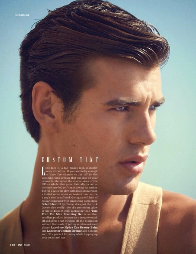 GQ STYLE UK Beach Buff & Beyond by Boo George. Luke Day, Summer 2015, www.imageamplified.com, Image Amplified (4)