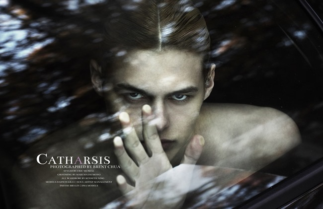 STARK MAGAZINE Darwin Gray & Dmitry Brylev by Brent Chua. Eric McNeal, Summer 2015, www.imageamplified.com, Image Amplified (8)