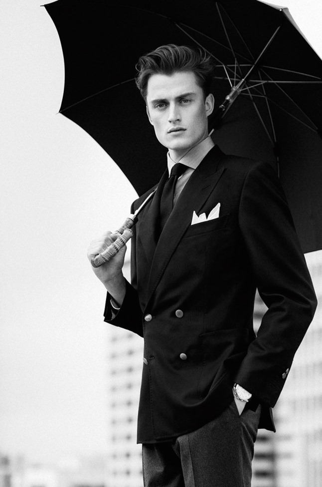 COLLECTION Bastiaan van Gaalen for Massimo Dutti Business Lux Fall 2015 by Quentin de Briey. www.imageamplified.com, Image Amplified (7)