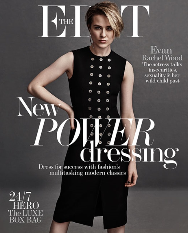 THE EDIT Evan Rachel Wood by Steven Pan. Tracy Taylor, August 2015, www.imageamplified.com, Image amplified (9)