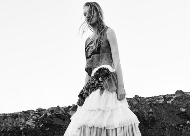REVS MAGAZINE Julia Nordstrom & Johanna Larsson by Linda Andersson. Jonna Ru, August 2015, www.imageamplifid.com, Image amplified (10)