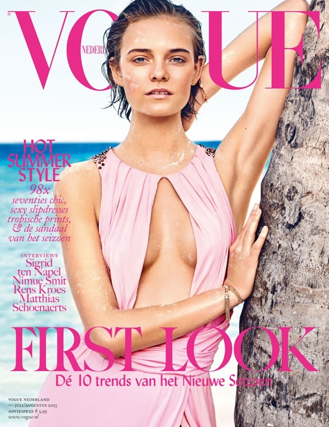 VOGUE NETHERLANDS Nimue Smit by Marc de Groot. Marije Goekoop, August 2015, www.imageamplified.com, Image Amplified (1)