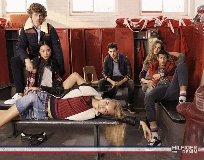CAMPAIGN Hilfiger Denim Fall 2015 by Josh Olins. Matthew Tauger, www.imageamplified.com, Image Amplified (5)