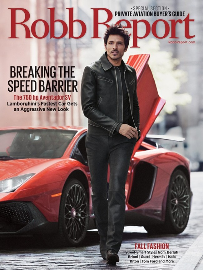 ROBB REPORT Andres Velencoso Segura by Dean Isidro. Christopher Campbell, September 2015, www.imageamplified.com, Image amplified (1)