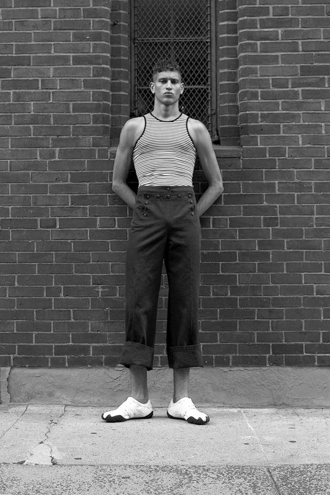 AGENCY John Kolic @ RequestClick Models by Joseph Bleu. Monkey, Fall 2015, www.imageamplified.com, Image Amplified (7)