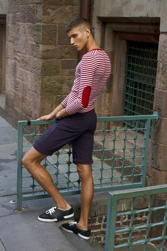 AGENCY John Kolic @ RequestClick Models by Joseph Bleu. Monkey, Fall 2015, www.imageamplified.com, Image Amplified (3)