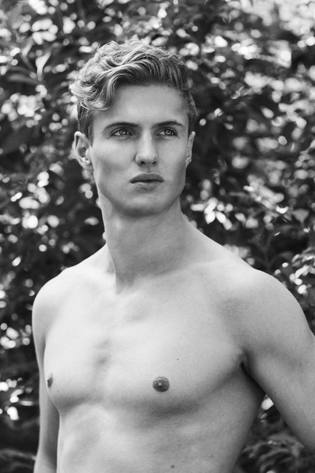 AGENCY Jordan Grace @ Elite Models London by Brian HK Chan. Fall 2015, www.imageamplified.com, Image Amplified (7)