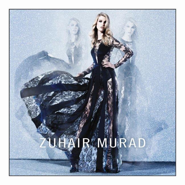 CAMPAIGN Irina Nikolaeva for Zuhair Murad Fall 2015. www.imageamplified.com, Image amplified (2)