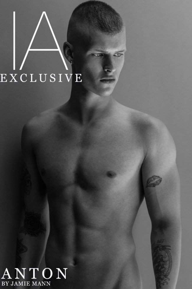 IMAGE AMPLIFIED EXCLUSIVE Anton Klymenko by Jamie Mann. Summer 2015, www.imageamplified.com, Image Amplified (1)
