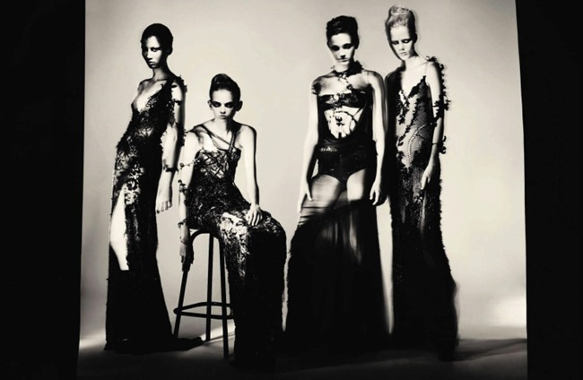 VOGUE ITALIA Haute Couture by Paolo Roversi. Jacob K, September 2015, www.imageamplified.com, Image amplified (9)