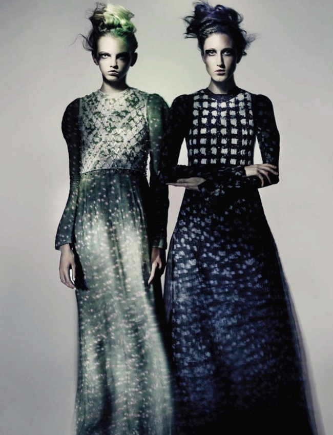 VOGUE ITALIA Haute Couture by Paolo Roversi. Jacob K, September 2015, www.imageamplified.com, Image amplified (11)