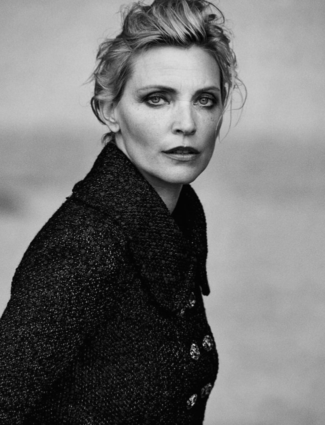 VOGUE ITALIA In Love With by Peter Lindbergh. Carlyne Cerf de Dudzeele, September 2015, www.imageamplified.com, Image amplified (16)
