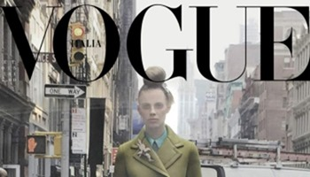 VOGUE ITALIA Scrapbook by Steven Meisel. Karl Templer, September 2015, www.imageamplified.com, Image amplified (2)