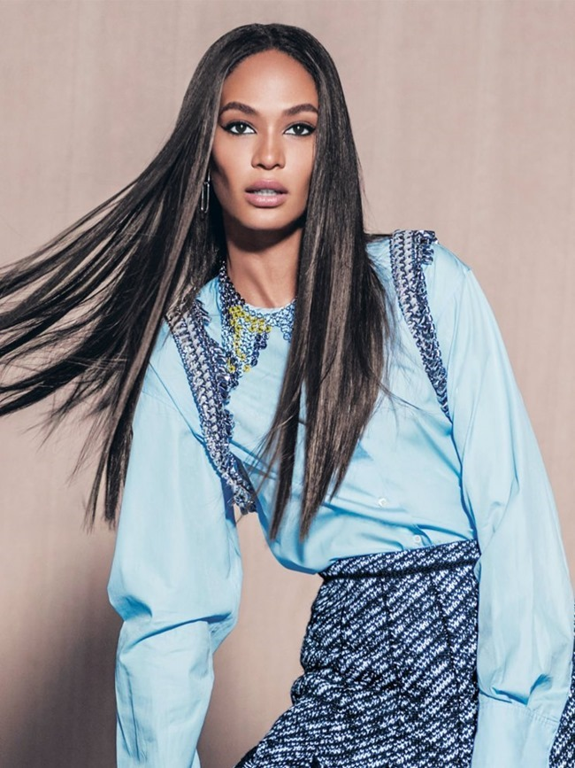 VOGUE MEXICO Joan Smalls by Russell James. Sarah Gore Reeves, September 2015, www.imageamplified.com, Image Amplified (10)