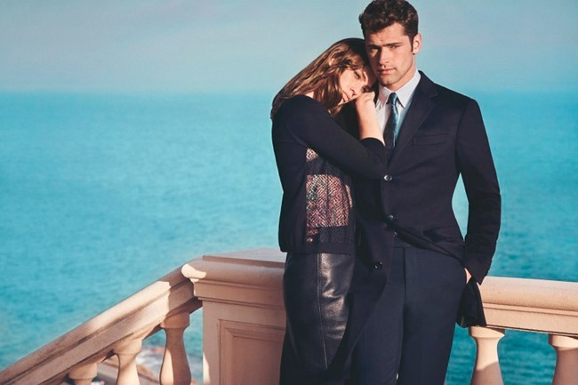 CAMPAIGN Sean O'Pry for Cerruti 1881 Fall 2015 by Francesco Carrozzini, www.imageamplified.com, Image Amplified (6)