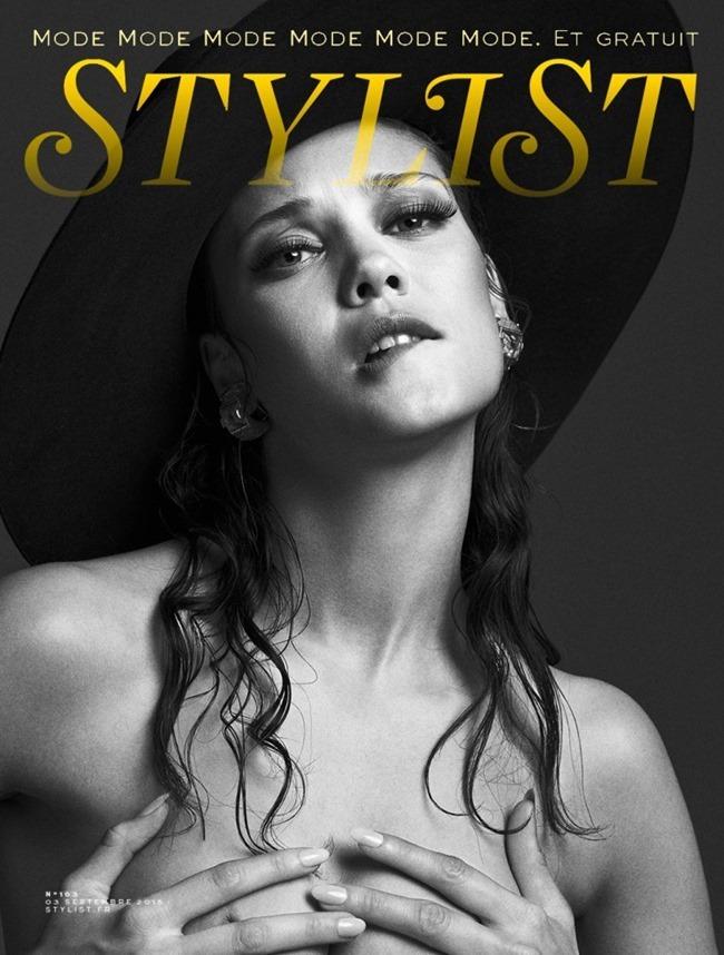 STYLIST FRANCE Diana Moldovan by Hong Jang Hyun. Belen Casadevall, September 2015, www.imageamplified.com, Image Amplified (9)