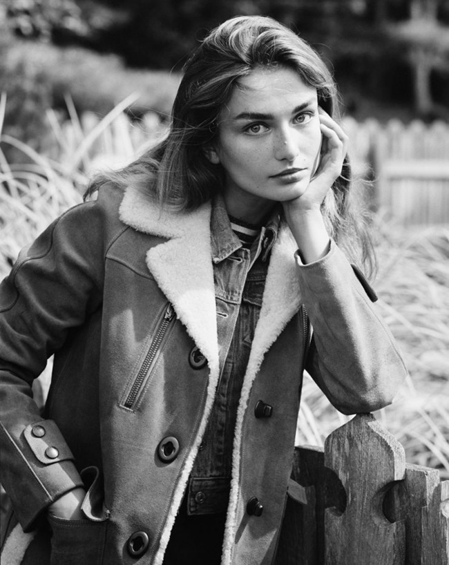 TELEGRAPH  FASHION Andreea Diaconu by Dan Martensen. Clare Richardson, September 2015, www.imageamplified.com, Image Amplified (4)