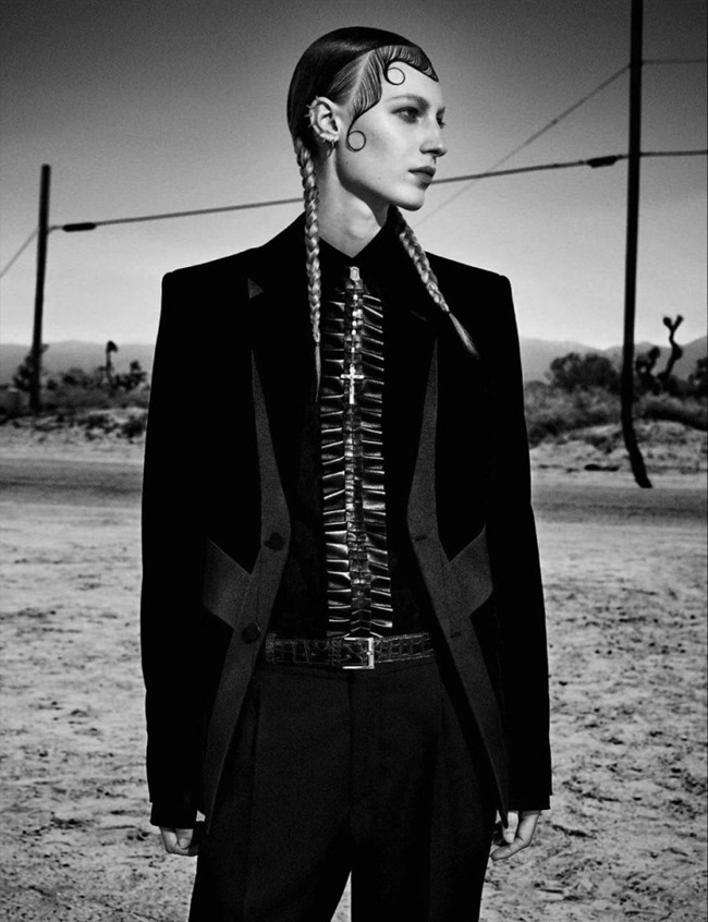 VOGUE GERMANY Julia Nobis by Iango & Luigi. George Cortina, October 2015, www.imageamplified.com, image Amplified (3)