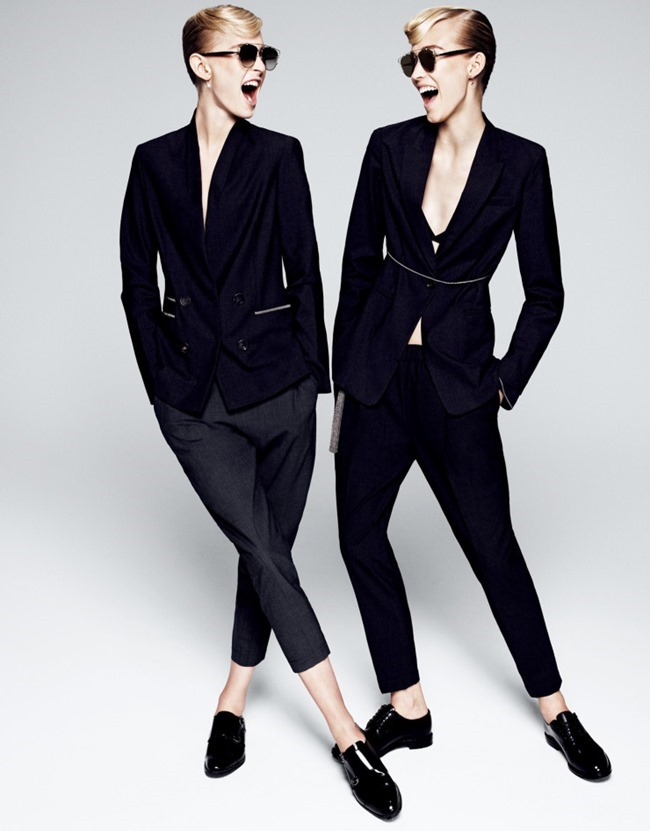VOGUE JAPAN Two Cool by Paola Kudacki. Aurora Sansone, October 2015, www.imageamplified.com, Image Amplified (4)
