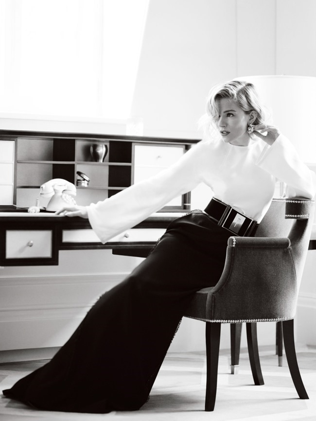 VOGUE UK Sienna Miller by Mario Testino. Lucinda Chambers, October 2015, www.imageamplified.com, Image Amplified (8)