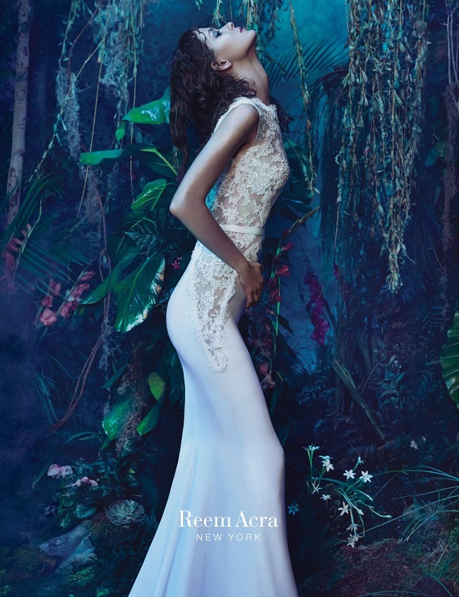 CAMPAIGN Isabelle Nicolay for Reem Acrea Fall 2015 by An Le. Juli Alvarez, www.imageamplified.com, Image Amplified2