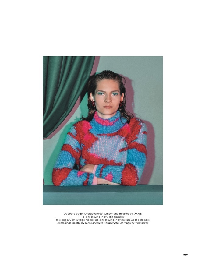 ANOTHER MAGAZINE Karolin Wolter by mark Peckmezian. Mattias Karlsson, Fall 2015, www.imageamplified.com, Image Amplified (10)