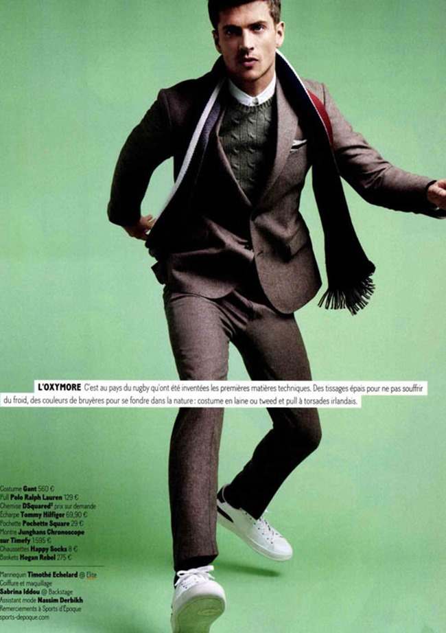 GQ FRANCE Timothe Echelard by Bertrand Jacquot. October 2015, www.imageamplified.com, Image Amplified (7)