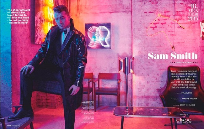 GQ UK Sam Smith by Mariano Vivanco. Grant Woolhead, Fall 2015, www.imageamplified.com, Image Amplified (2)
