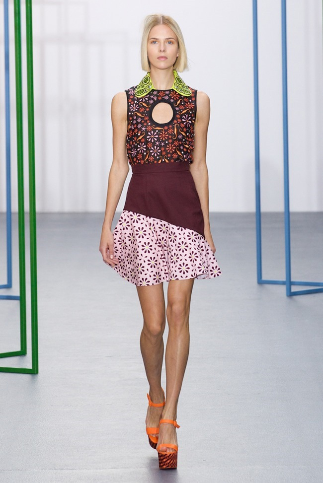 LONDON FASHION WEEK Holly Fulton Spring 2016. www.imageamplified.com, Image Amplified (22)