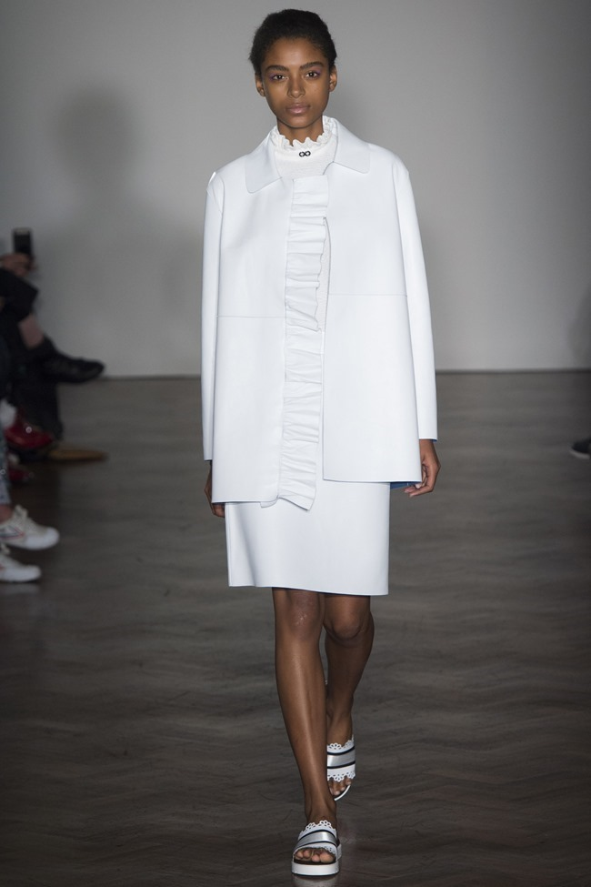 LONDON FASHION WEEK Mother of Pearl Spring 2016. www.imageamplified.com, Image Amplified (22)