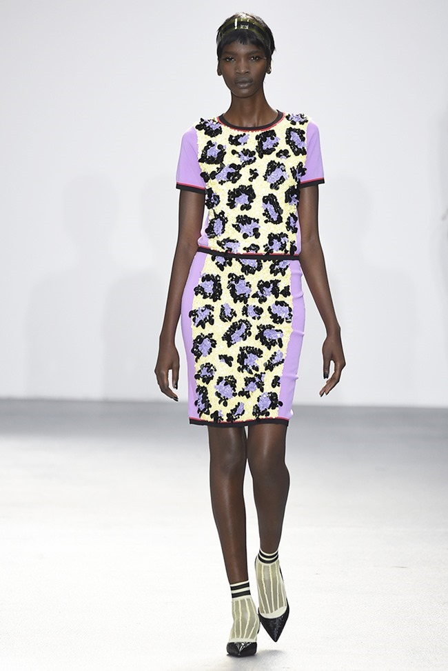 LONDON FASHION WEEK Sibling Spring 2016. www.imageamplified.com, Image Amplified (27)