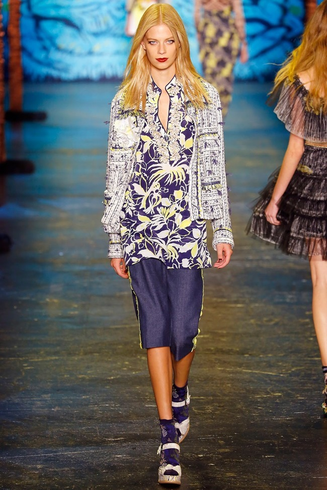 NEW YORK FASHION WEEK Anna Sui Spring 2016. www.imageamplified.com, Image Amplified (14)