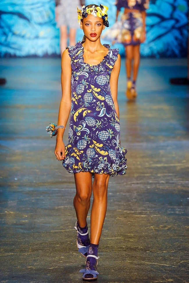 NEW YORK FASHION WEEK Anna Sui Spring 2016. www.imageamplified.com, Image Amplified (22)