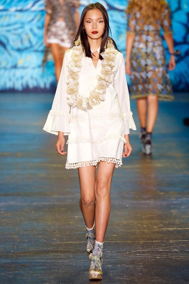 NEW YORK FASHION WEEK Anna Sui Spring 2016. www.imageamplified.com, Image Amplified (28)