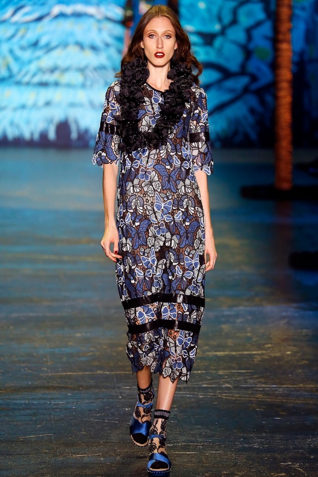 NEW YORK FASHION WEEK Anna Sui Spring 2016. www.imageamplified.com, Image Amplified (45)